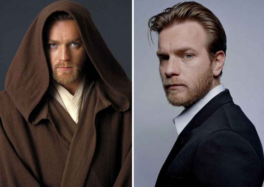 before and after star wars characters 2