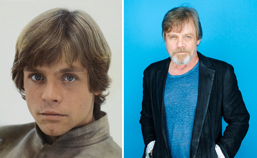 before and after star wars characters 8