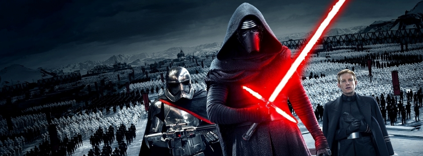 star wars 7 cover photo