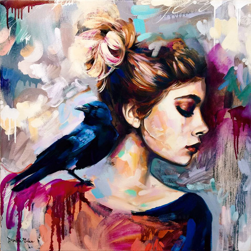 16-year-old-young-artist-surreal-painting-dimitra-milan 12