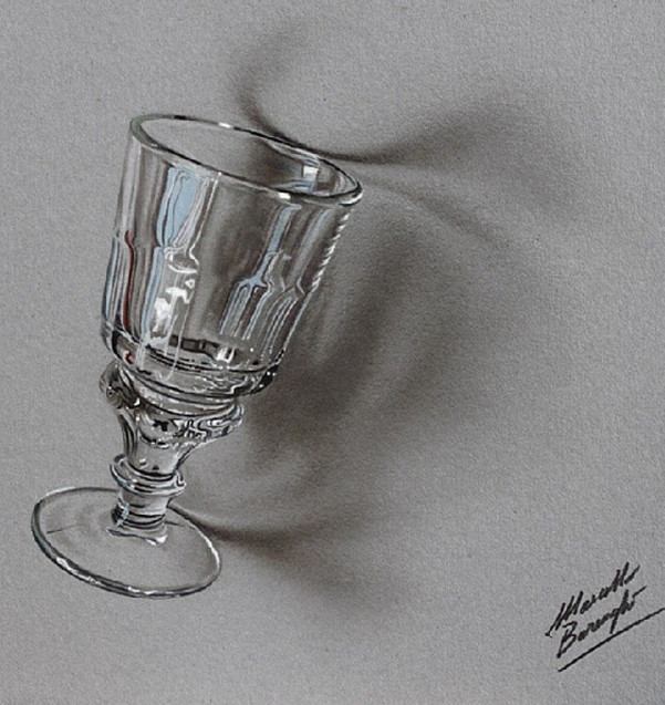 Drawing by Marcello Barenghi23