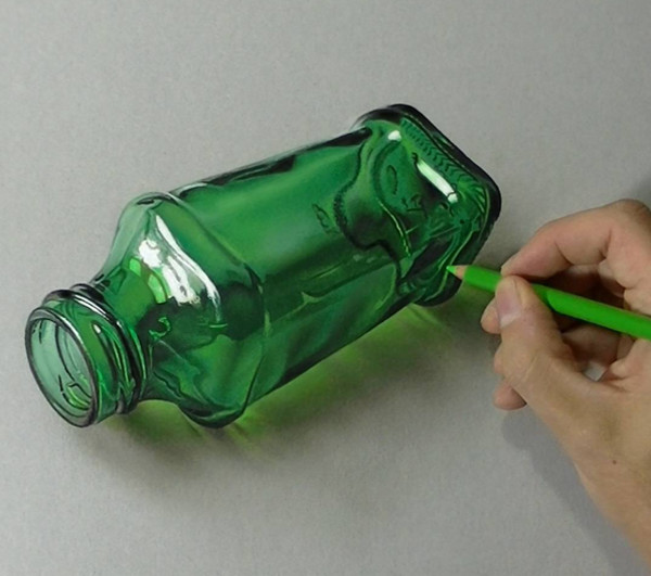 Drawings of Everyday Objects by Marcello Barenghi8