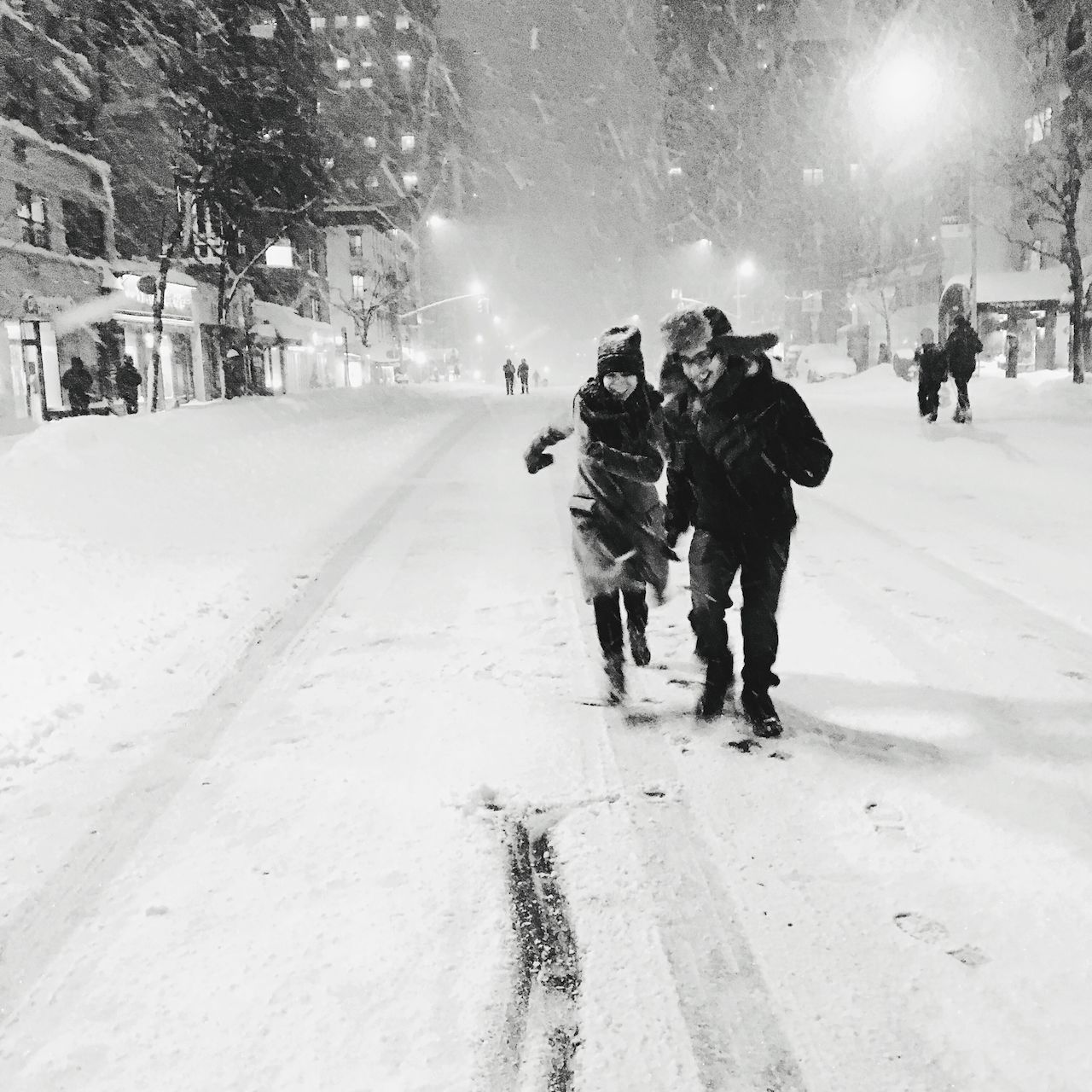 new york blizzard 2016 pictures By Paula