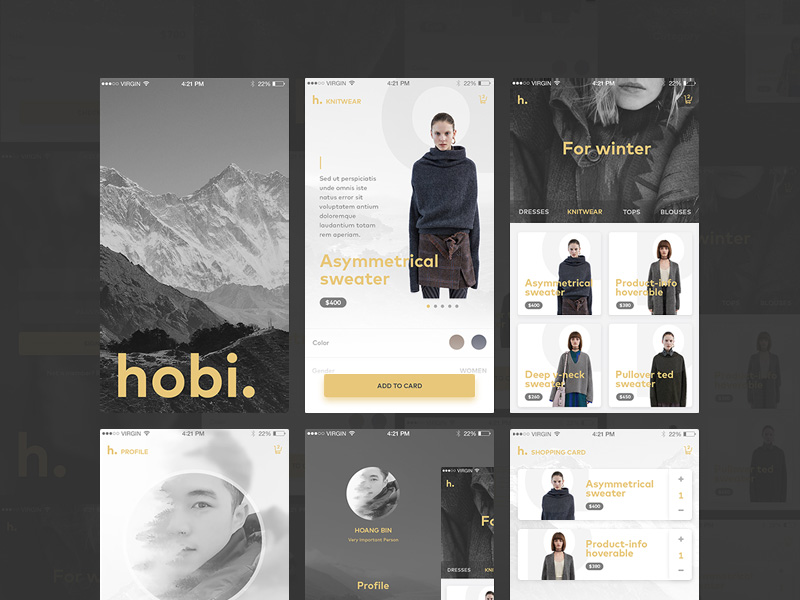 mobile-app-fashion-and-ecommerce