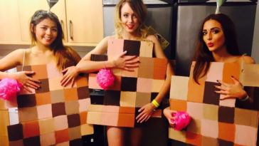 20 of the Most Creative Halloween Costume Ideas Ever