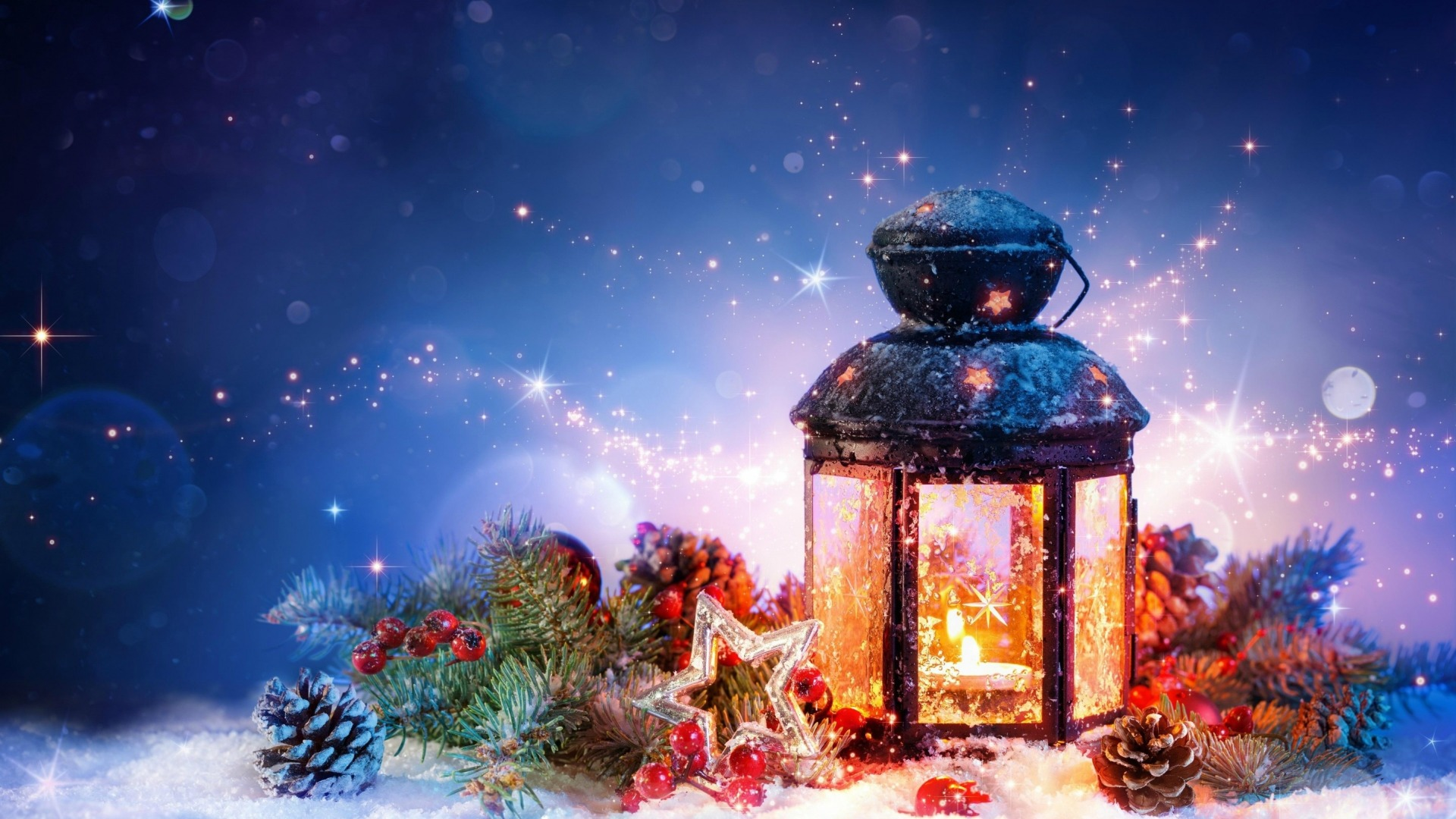free-christmas-wallpaper-christmas-lantern-1920x1080p