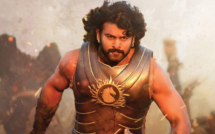 Prabhas in Baahubali 2 Movie Photos