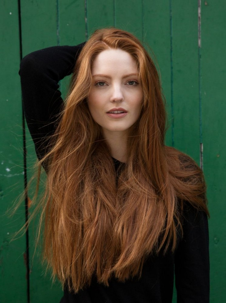 Photographer Captured Incredible Beauty of Red Hair from 20 Different Countries