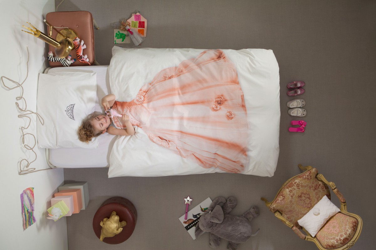little girl bed sheets Princess Bed Sheets
