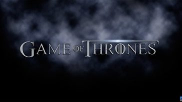 Game Of Thrones Fonts Free 2