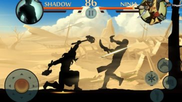 10 Best Android Ninja Games Apps