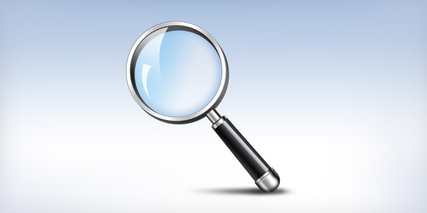 Magnifying Glass Search Icons Sets3