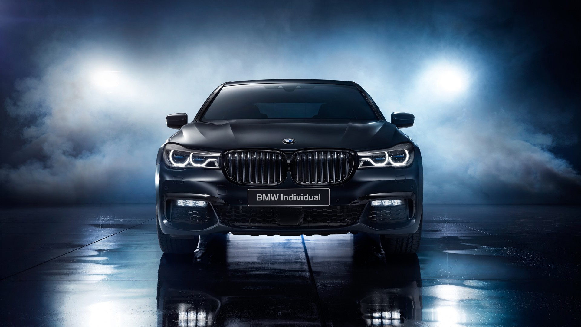 10 Bmw Black Colour Car Wallpapers Hd For Desktop