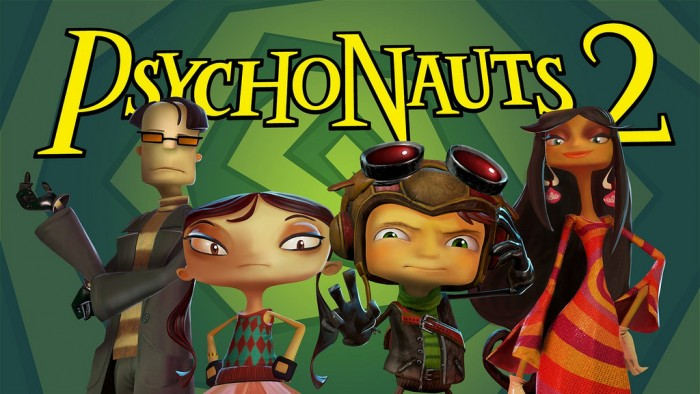 Psychonauts 2 most anticipated video game
