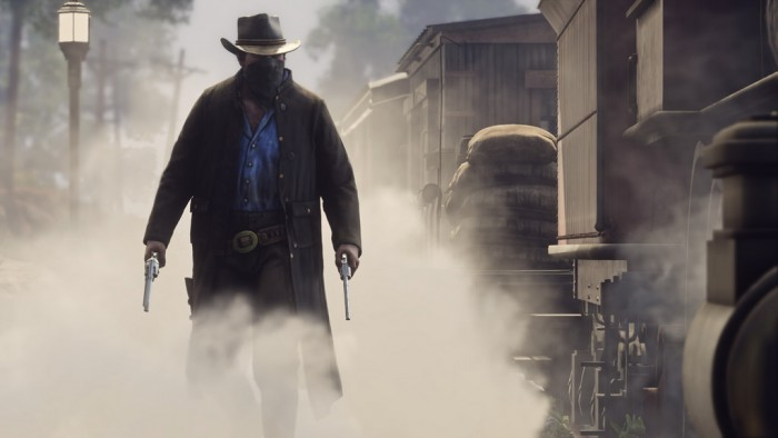 Red Dead Redemption 2 most anticipated video games