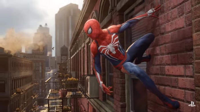 Spider Man most anticipated video games 2018