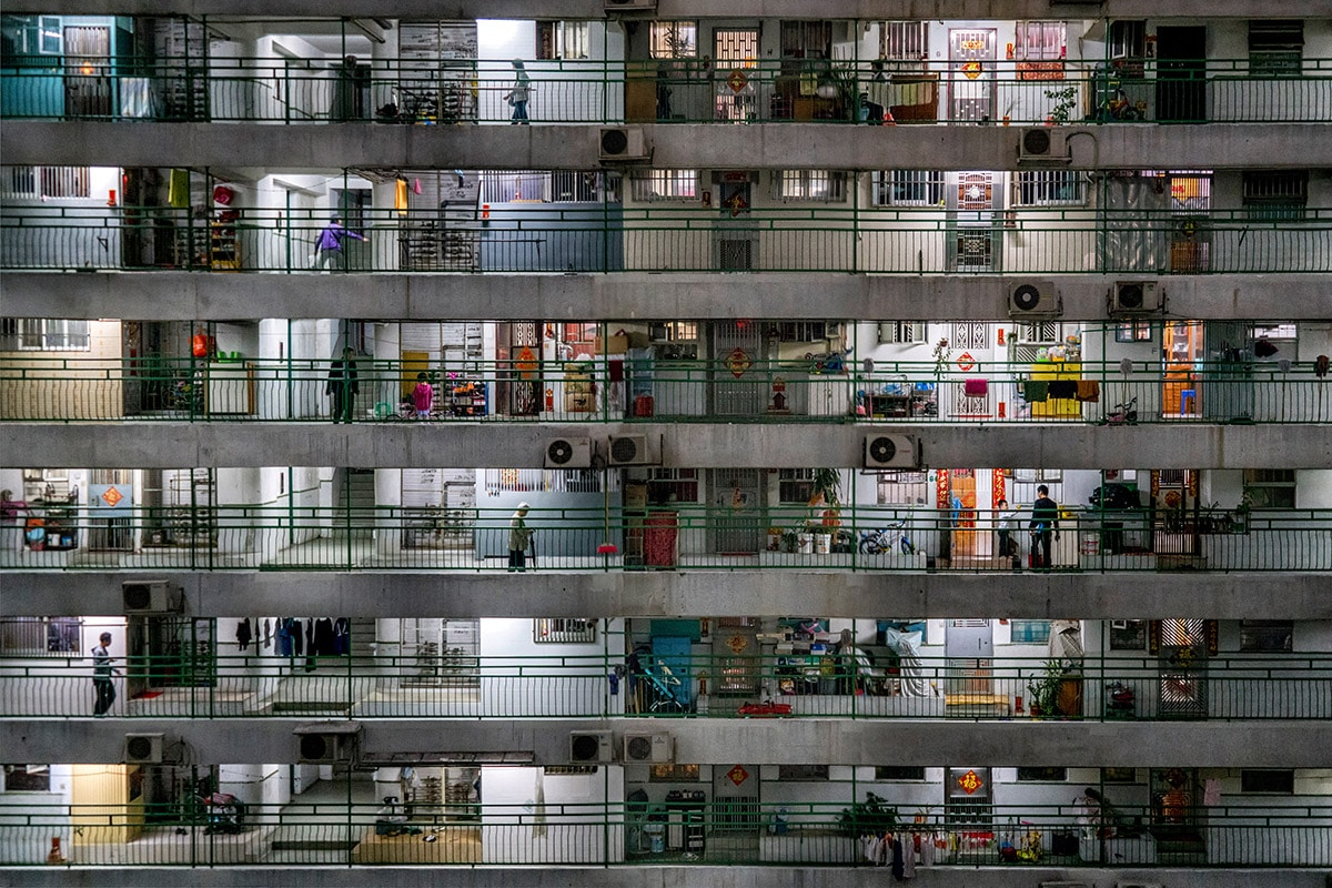 2018 Sony World Photography Awards Incredible Entries