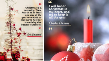 30+ Best Christmas Quotes for Social Media to Capture Spirit of the Season