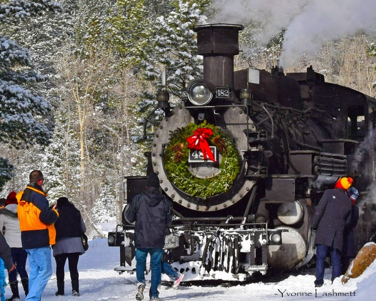 25 Best Christmas Towns in Durango, CO USA