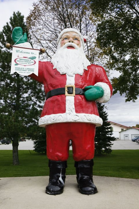 25 Best Christmas Towns in Frankenmuth, MIUSA 5