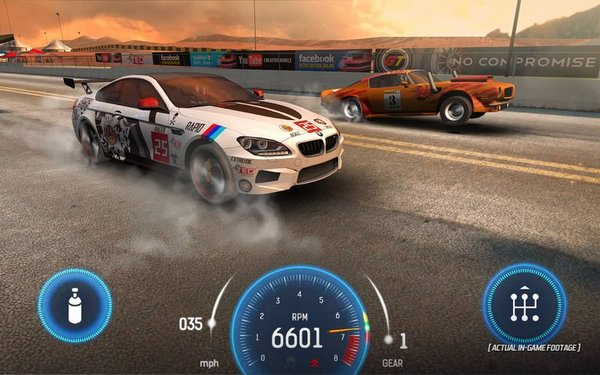 25 Best Hd Games For Android Iphone And Ipad For 2018