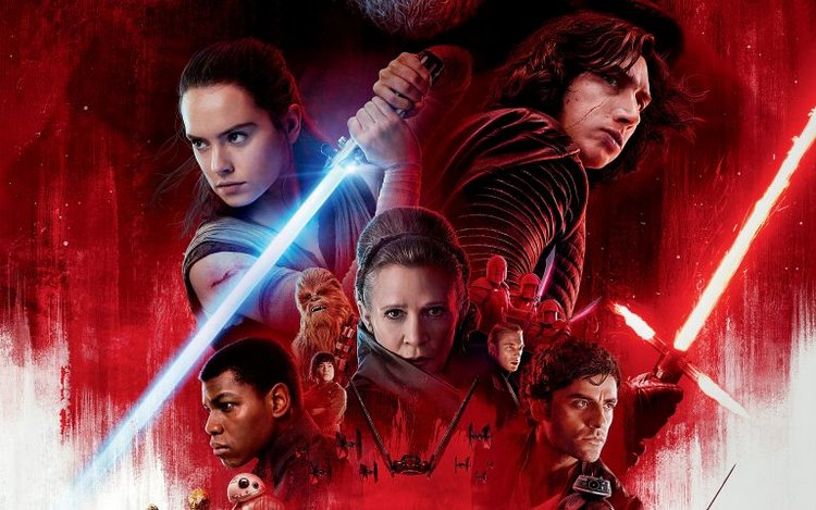 Last Jedi Movie Wallpapers HD 4K and Widescreen Background