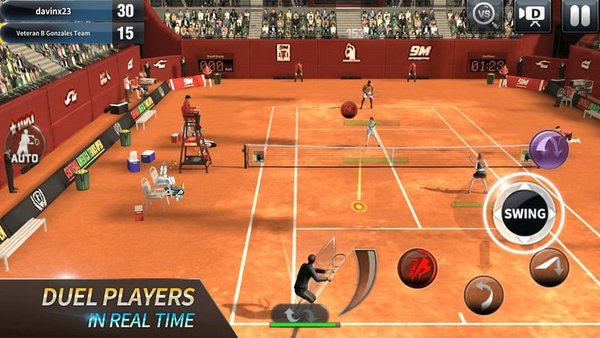 Best HD Games for Android, iPhone and iPad