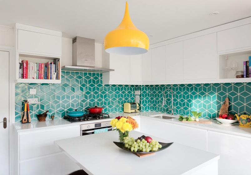 15 Stunning Tile Design Ideas That Will Inspire You