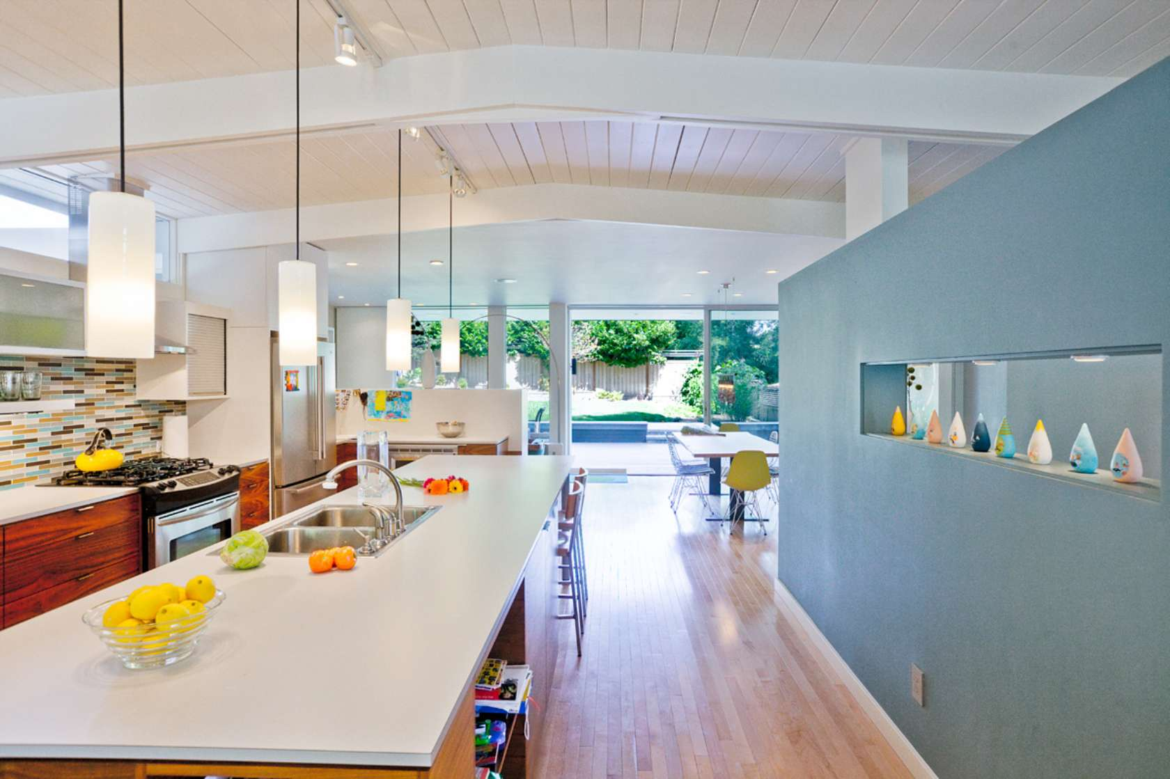 20 Modern Interiors Ranch-Style Homes