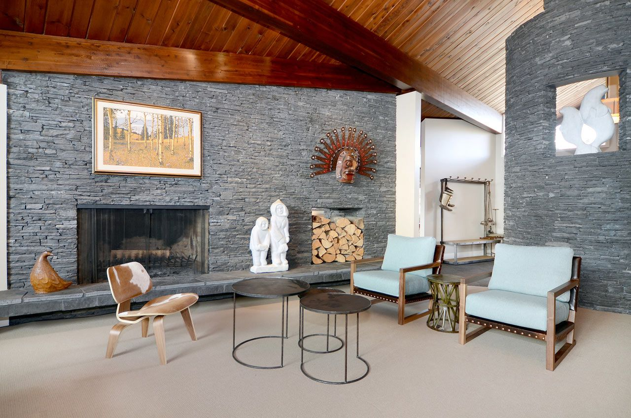 20 Modern Interiors For Ranch Style Homes