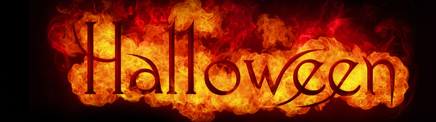 20 Halloween Twitter Header Images Covers Photos 2019