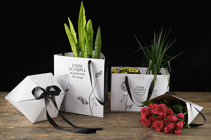 22 Beautiful Gift Packaging Design Inspirations