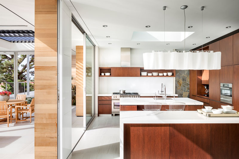 modern-wood-and-white-kitchen