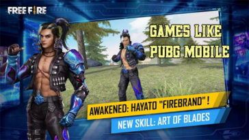 11 Games Like PUBG Mobile for Android and iPhone Apps